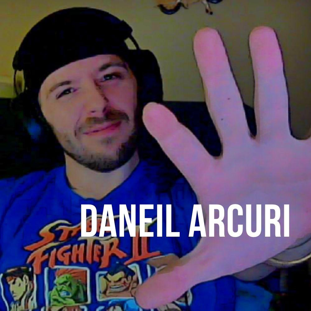 Daneil_Arcuri_Logo