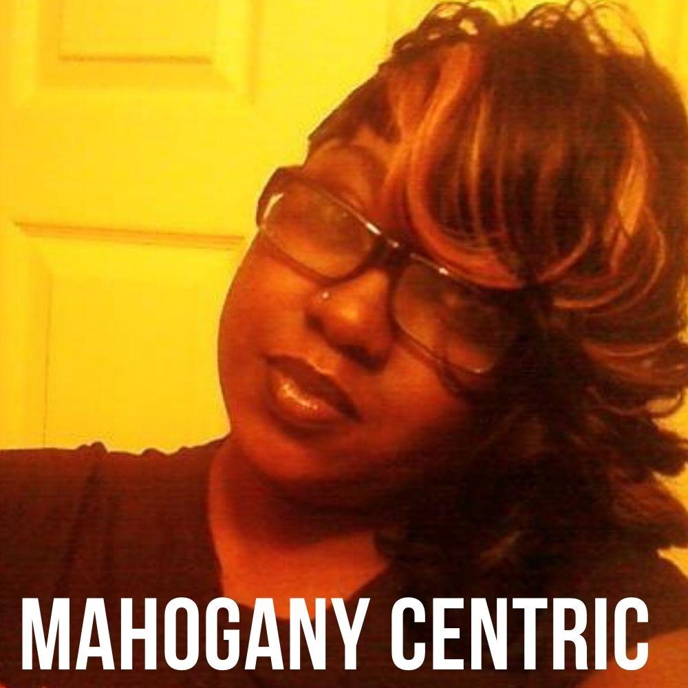 Mahogany_Centric_Logo
