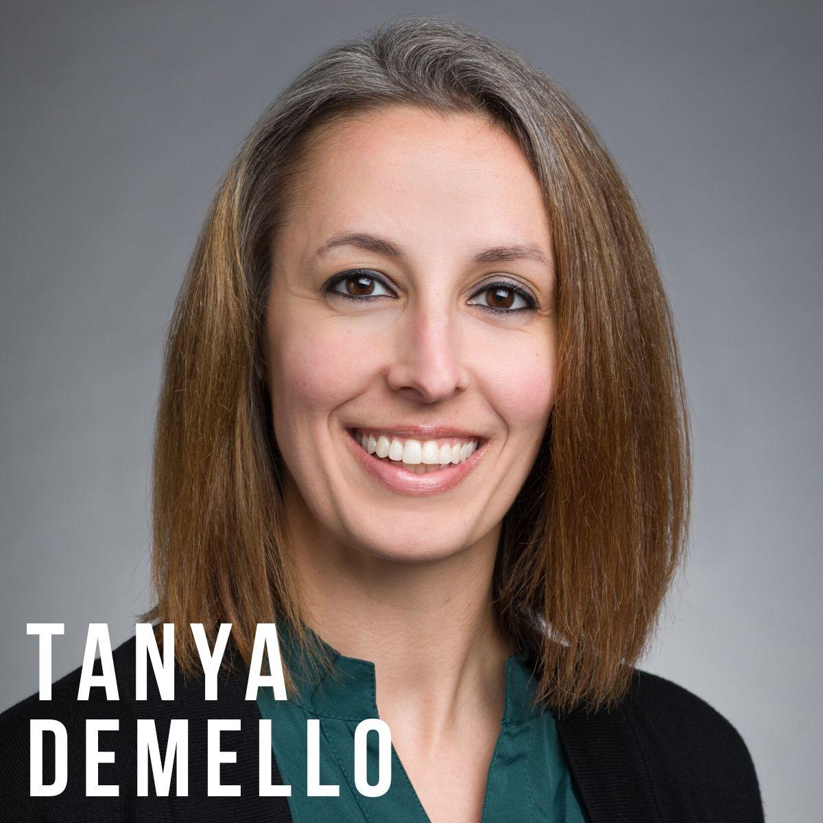Tanya_DeMello_Logo